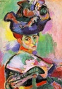 Henri Matisse [peintre] Aa75