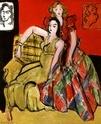 Henri Matisse [peintre] Aa76
