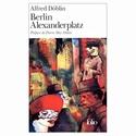 Lecture en commun - Alfred Döblin : Berlin, Alexanderplatz Ae108