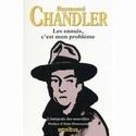 Raymond Chandler Ae129