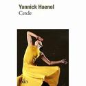 Yannick Haenel Ae89
