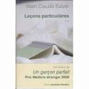 Alain Claude Sulzer [Suisse] Amet12