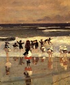 La Plage : Artistes peintres, illustrateurs, photographes... Beach_10