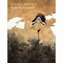 mael - [BD] Maël  Couv-122