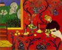 Henri Matisse [peintre] Harmon10