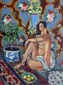 Henri Matisse [peintre] Me000010