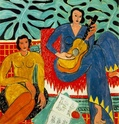 Henri Matisse [peintre] Twowom10