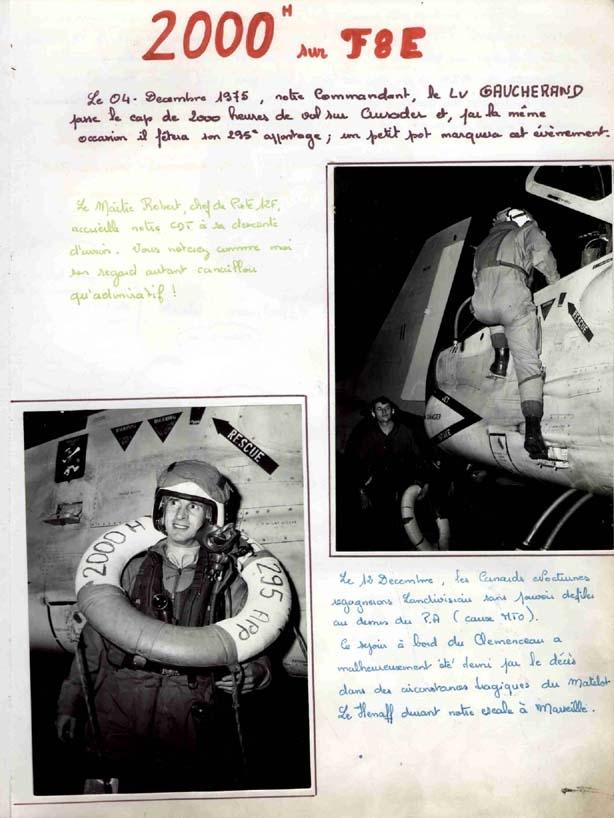 [Aéronavale divers] Une pensée pour les Crusaders - Page 4 12f11