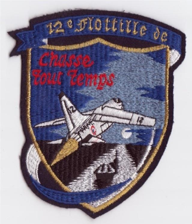 FLOTTILLE 12 F  (Crusader) 12f14