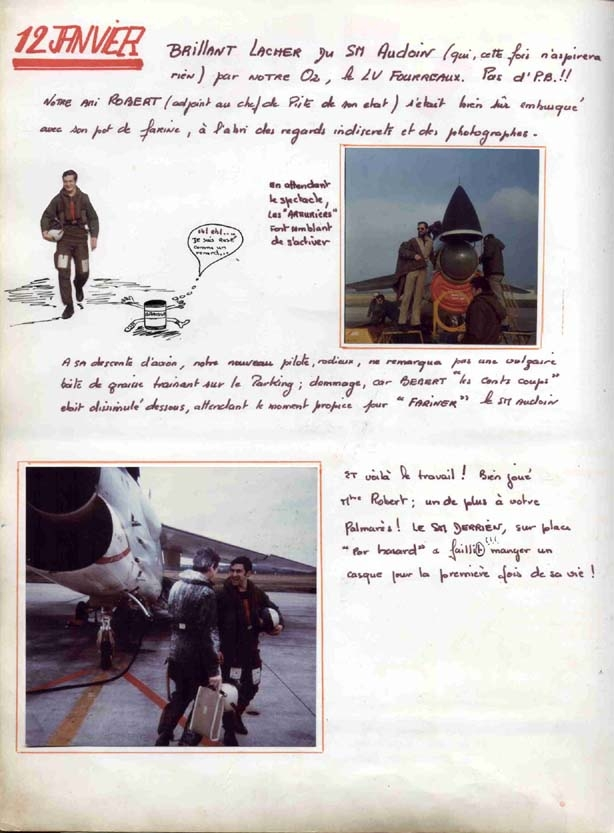 [Aéronavale divers] Une pensée pour les Crusaders - Page 4 12f210