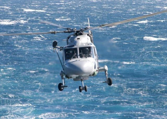 [Aéronavale divers] Le LYNX WG13 - Page 8 Lynx10