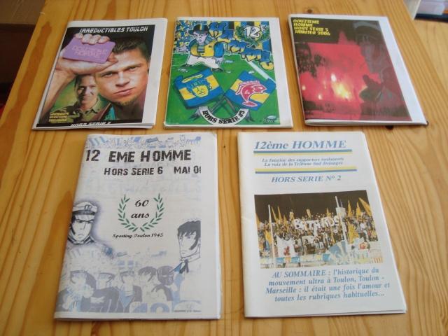 [échange] zines the firm,vieux zines belge,rugir,etc... Dsc00112