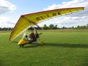 Mainair Blade 582 EI-REG for Sale - Based Portlaoise Ei-ire10