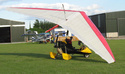 Mainair Blade 582 EI-REG for Sale - Based Portlaoise Ei-ire19