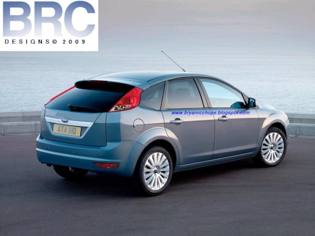 2010 - [Ford] Focus - Page 8 Newfoc11