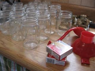 Sauce à spaghetti à l'autoclave de Marie Lune (procédure et photos) 1713