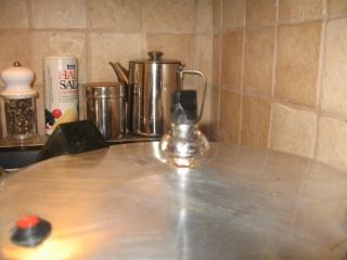 Sauce à spaghetti à l'autoclave de Marie Lune (procédure et photos) 2710