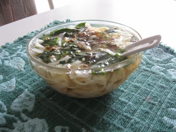 Soupe tonkinoise de Marie Lune Marie_10
