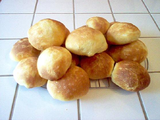 Petits pains aux oeufs  Petits12