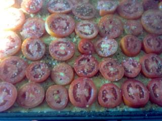 Tarte à la tomate Photo_11