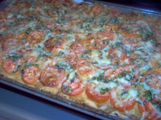Tarte à la tomate Photo_12