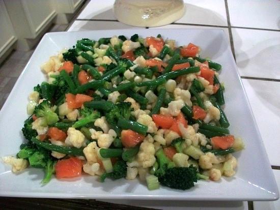 salade de légumes  Salade13