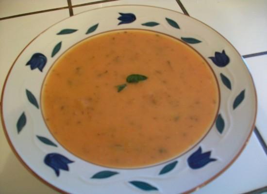 Potage aux tomates Soupe_10
