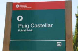El hallazgo de Puig Castellar Barcel13