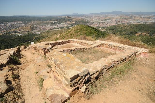 El hallazgo de Puig Castellar Barcel21