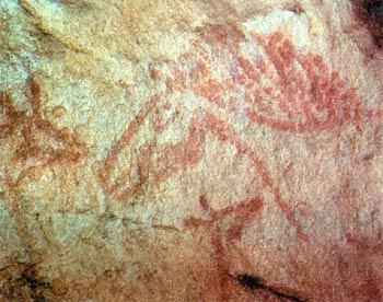 La cueva de Covalanas Covala11