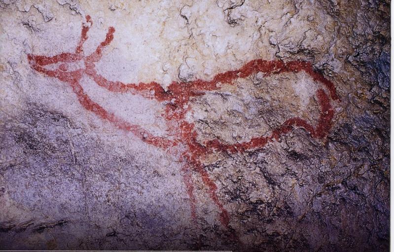 La cueva de Covalanas Covala13