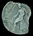 tetradracma de Antioco III 218r10