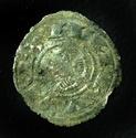 """Dinero-pepión de Alfonso VIII """"bienpeinado"""" _dsc0514"""