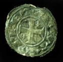 """Dinero-pepión de Alfonso VIII """"bienpeinado"""" _dsc0515"""