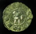 """Dinero-pepión de Alfonso VIII """"bienpeinado"""" _dsc0516"""