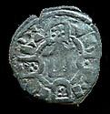 Dinheiro de D. Afonso III (1248-1279) Sinide12