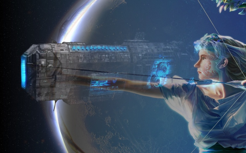 Forum de l'alliance Artemis
