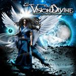 "VISION DIVINE ""9 Degrees West Of The Moon"" 9dwotm10"