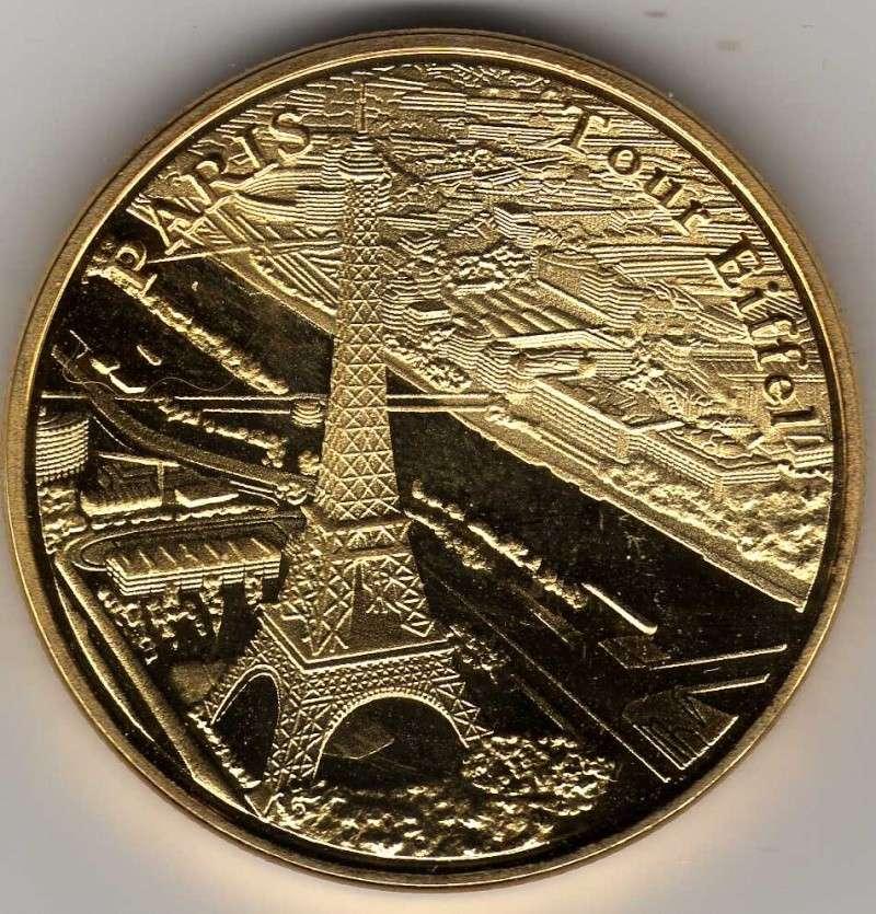 monnaie de paris tour eiffel