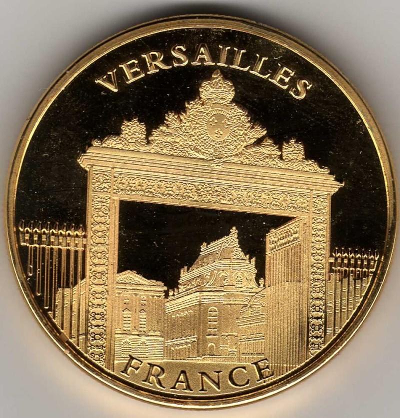Versailles (78000) C00710