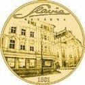 Tchèque République (CZ) Cskprs10
