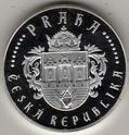 Tchèque République (CZ) Cz00710