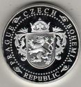 Tchèque République (CZ) Cz00910