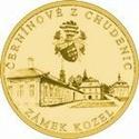 Tchèque République (CZ) Czksta10