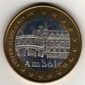 Amboise (37400)  [Clos Lucé] Img00910