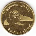 Médailles diverses Texel-10