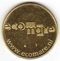 Médailles diverses Texel-11