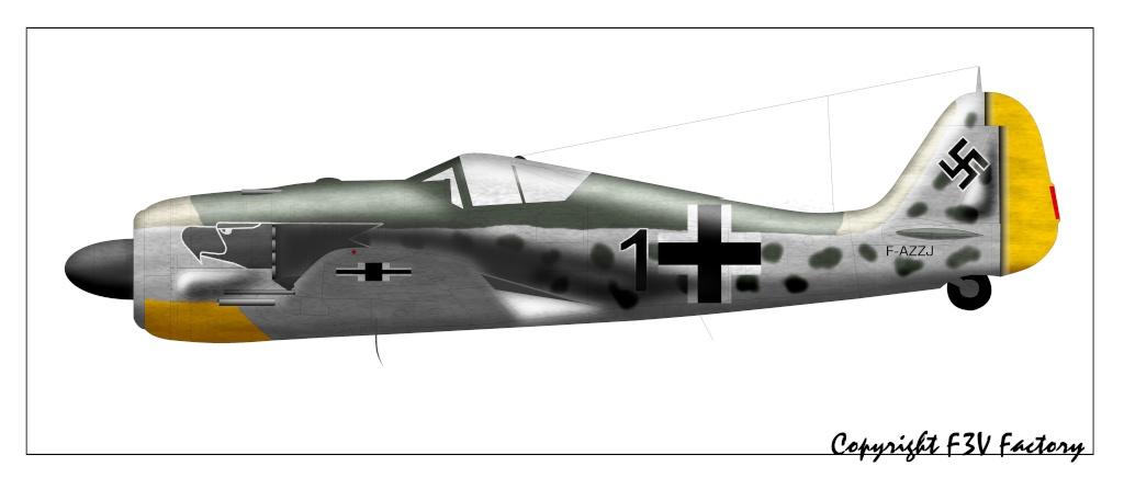 recherche photo: Fw 190 Fw190a11