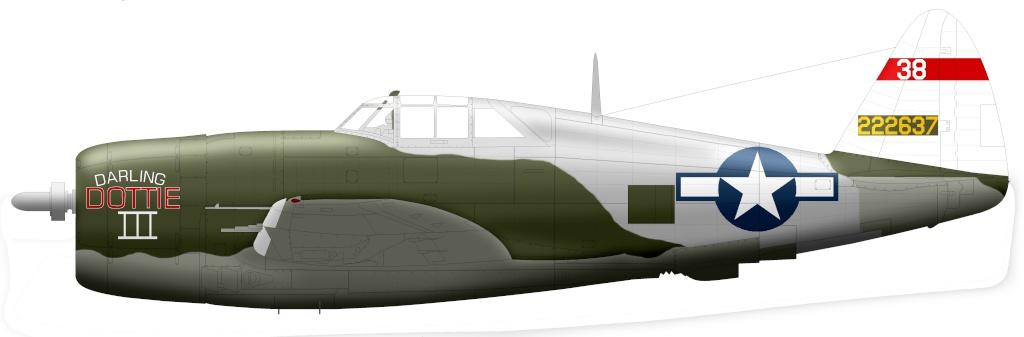 Profil construit pas à pas P-47d-16