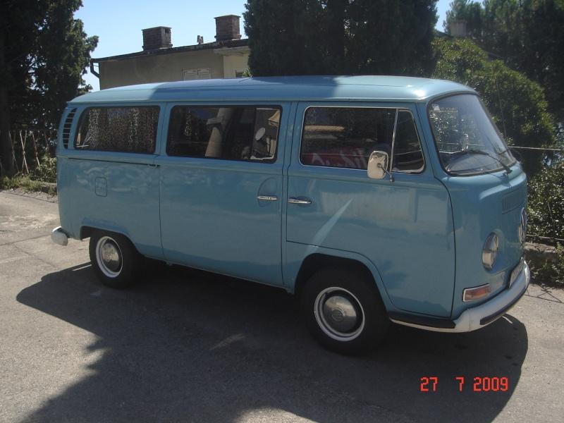 volkswagen kombi Dsc03019